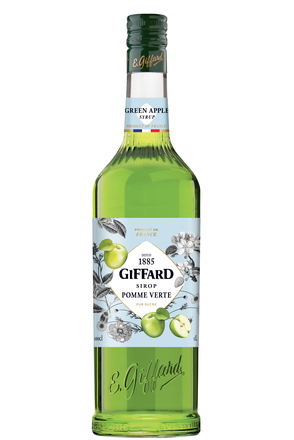 Giffard Green Apple Syrup