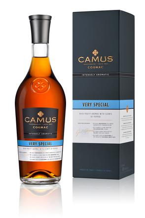 Camus Very Special