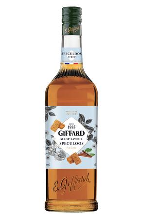 Giffard Speculoos Syrup
