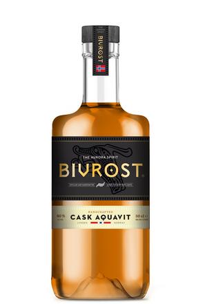 Bivrost Cask Aquavit