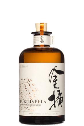 Fortunella Liqueur