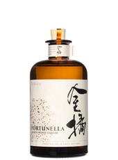 Fortunella kumquat liqueur
