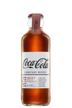 Coca-Cola Signature Mixers No.1 Smoky
