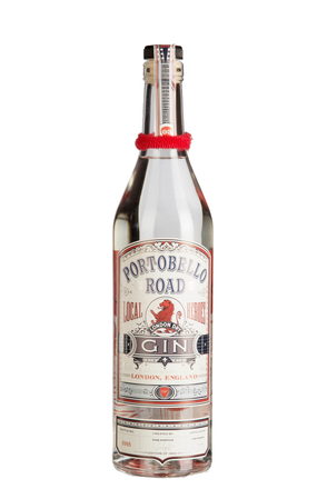 Portobello Road Gin Local Heroes #03
