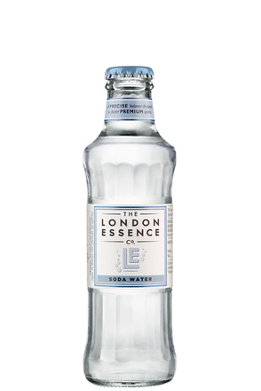 London Essence Co. Soda Water image