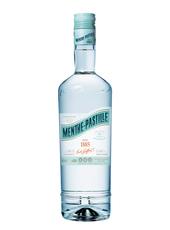 Crème de menthe (white) image