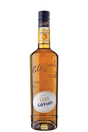 Giffard Apricot image
