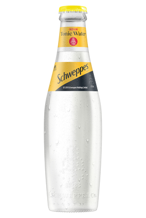 Schweppes Indian Tonic Water (Greek pack) image
