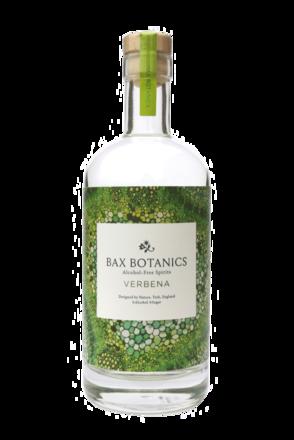Bax Botanics Verbena image