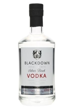 Blackdown Silver Birch Vodka