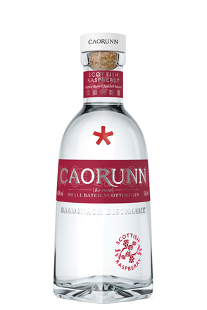 Caorunn Scottish Raspberry Gin