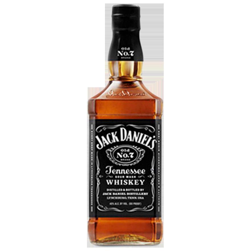 Jack Daniel's Old No.7 Brand