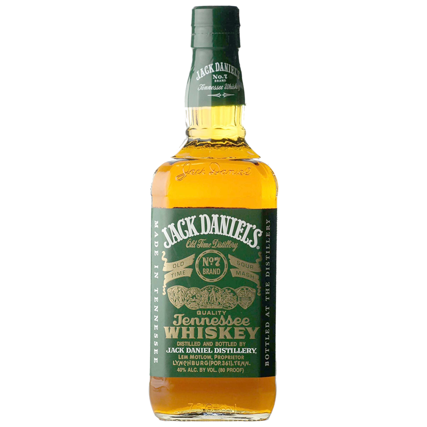 Jack Daniel's Green Label image