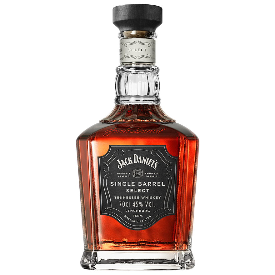 Jack Daniel's Single Barrel image