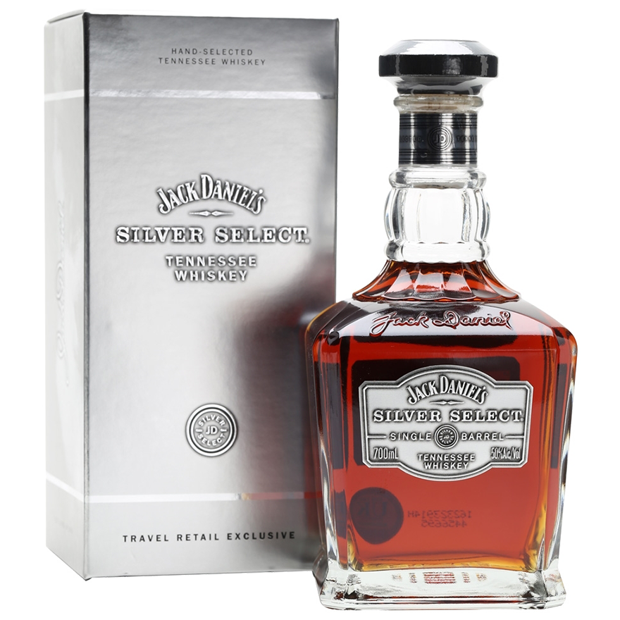 Jack Daniel's Silver Select image