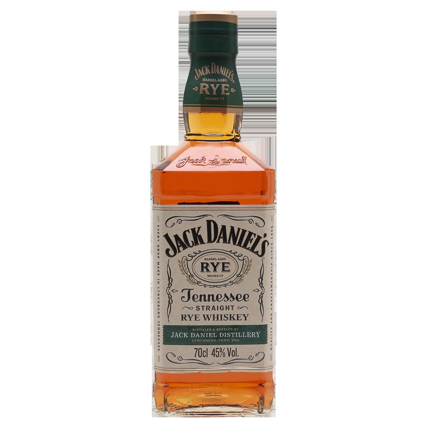 Jack Daniel's Rye image