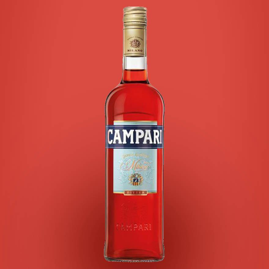 Campari Bitter image