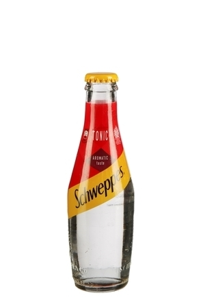 Schweppes Aromatic Taste Tonic Water