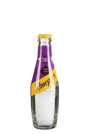 Schweppes Citrus Taste Tonic Water image