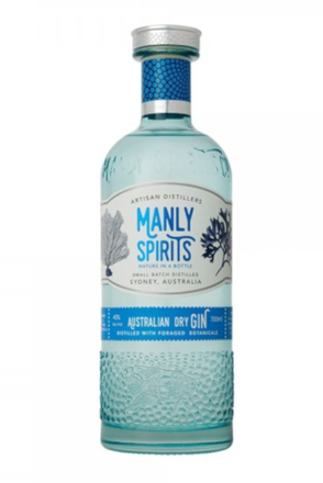 Manly Spirits Australian Gin