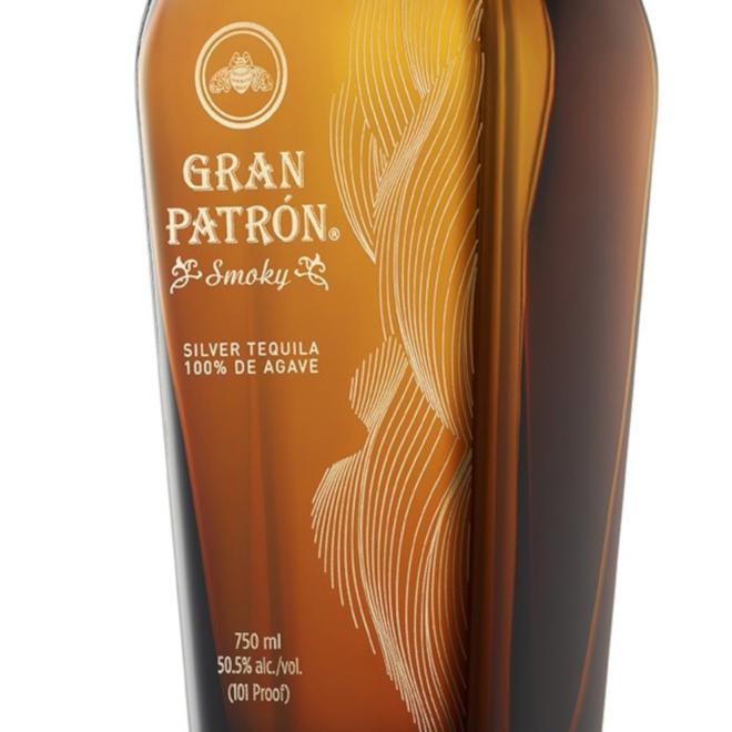 Gran Patrón Smoky Tequila image