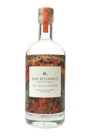 Bax Botanics Sea Buckthorn image