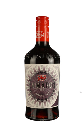 Strega Amaro Liqueur image