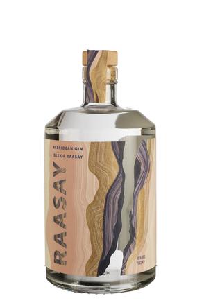 Isle of Raasay Gin image