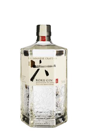 Roku Gin image