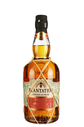 Plantation Xaymaca Rum image