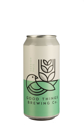 Good Things Session Pale image