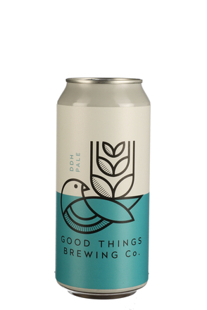 Good Things DDH Pale image