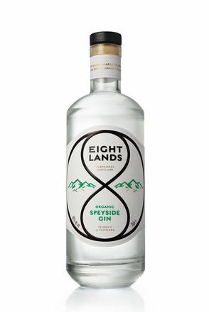 Eight Lands Gin