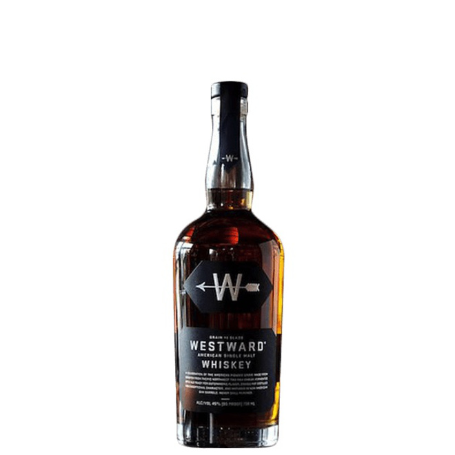 Westward Oregon Malt Whiskey image