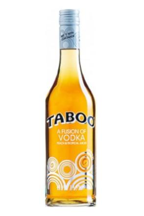 Taboo Original image