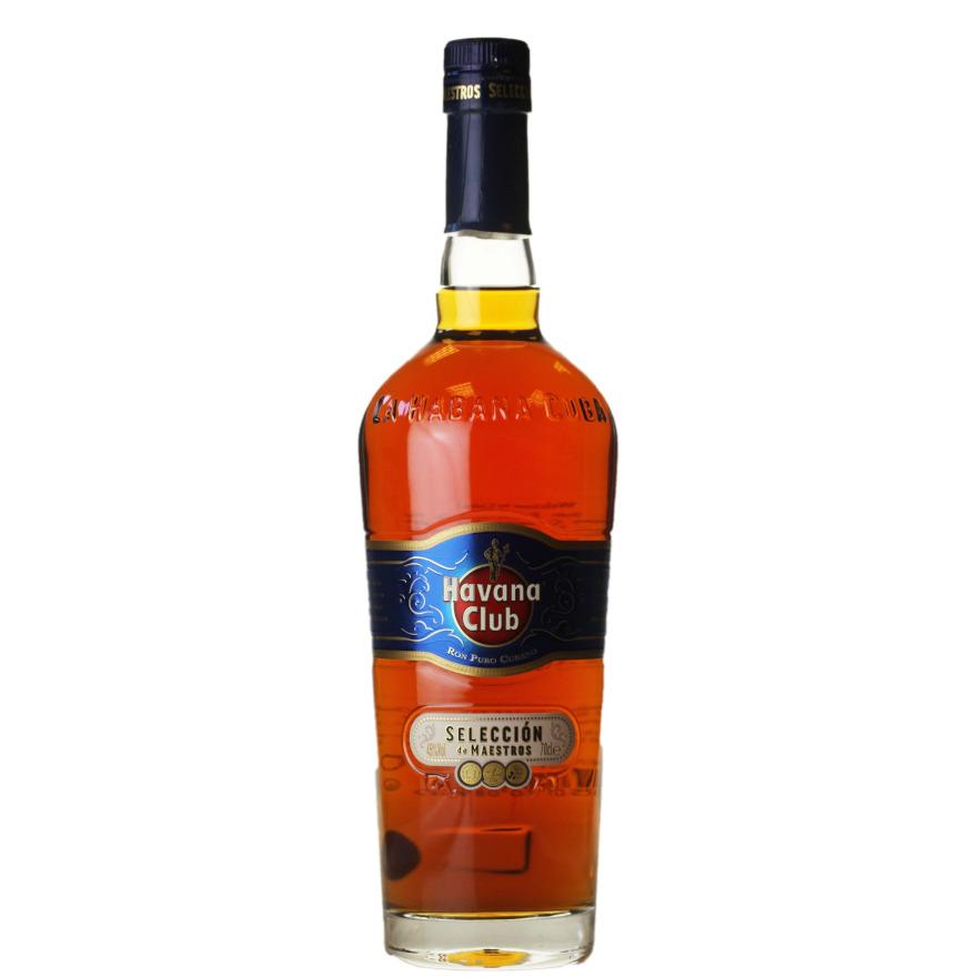 Havana Club Seleccion de Maestros Rum image