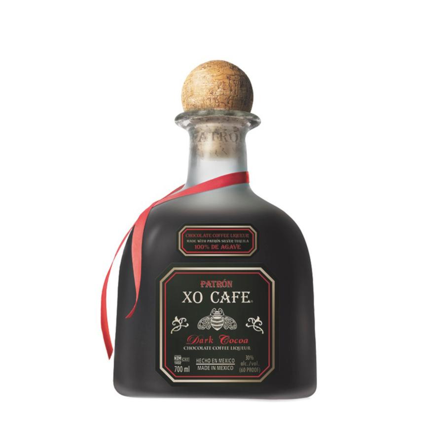 Patron XO Cafe Dark Cocoa image
