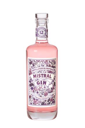Mistral Gin image