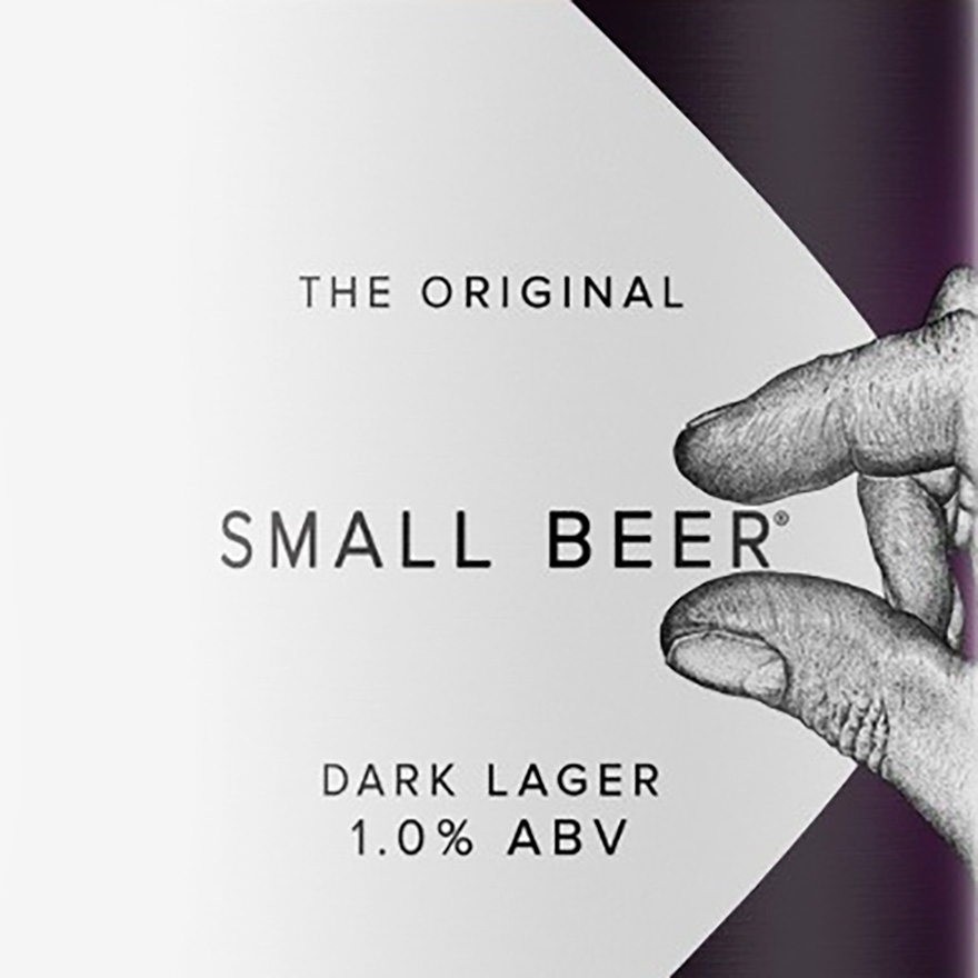 The Original Small Beer Dark Lager image