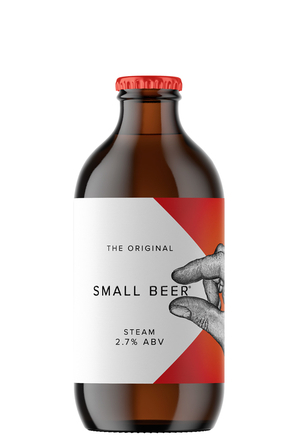 The Original Small Beer Steam image