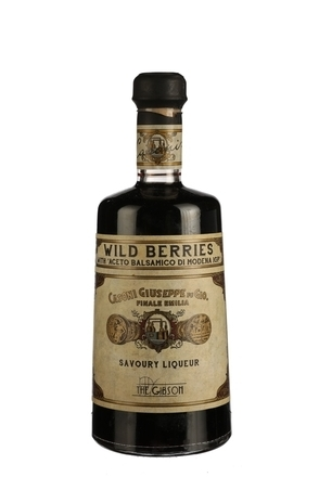 The Gibson Casoni Wild Berries Liqueur image