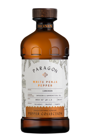 Paragon White Penja Pepper Cordial image