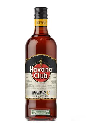 Havana Club Professional Edición C image
