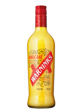 Warninks Advocaat liqueur