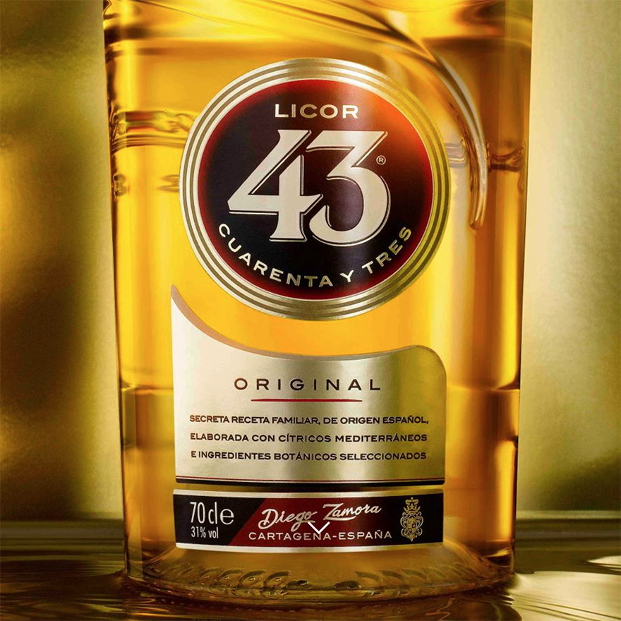 Licor 43 Original image