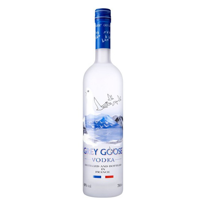 Grey Goose Vodka image