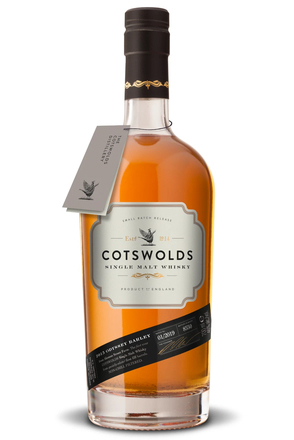 Cotswolds Single Malt image