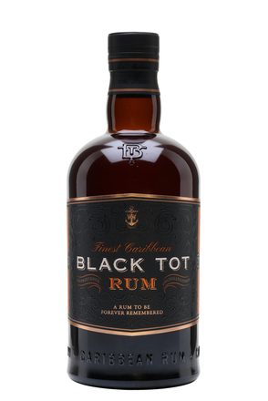 Black Tot Rum image