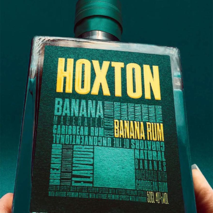 Hoxton Banana Rum image