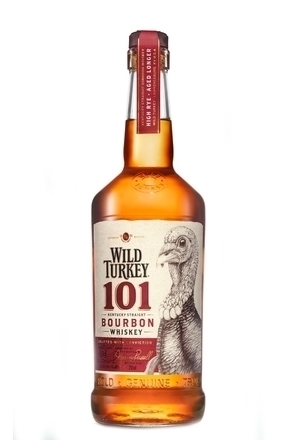 Wild Turkey 101 image